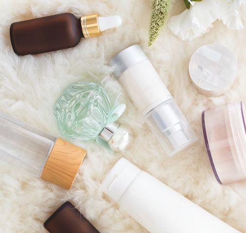 Industria De Cosmetico - MALAGGI - Contabilidade para Indústria de Cosméticos