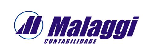 Logo Agradecimento Malaggi - MALAGGI - Agradecimento Abertura de empresa