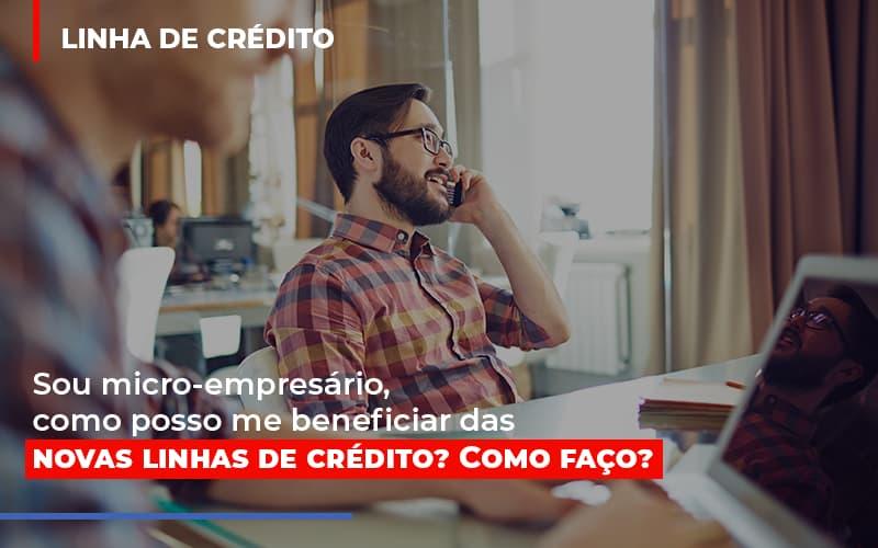sou-micro-empresario-com-posso-me-beneficiar-das-novas-linas-de-credito - Sou micro-empresário, como posso me beneficiar das novas linhas de crédito? Como faço?