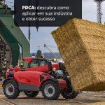 Pdca Descubra Como Apliar Em Sua Industria E Obter Sucesso Post (1) - Quero montar uma empresa - Ciclo PDCA: Do que se trata e como usar na sua indústria?